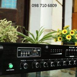 AMPLY DB LP-100T CHIA 5 VÙNG 100W CHÍNH HÃNG