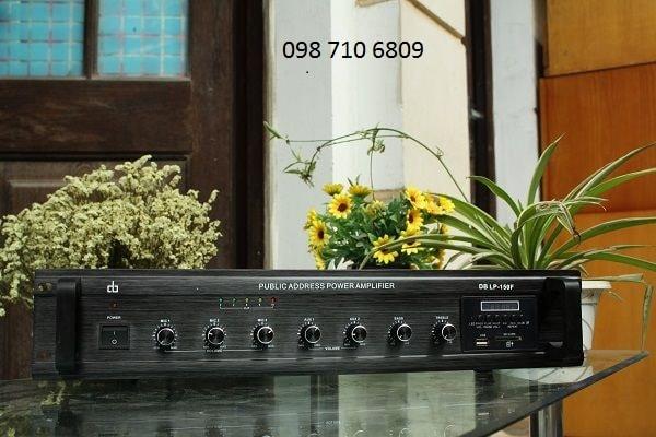 AMPLY DB LP-150F