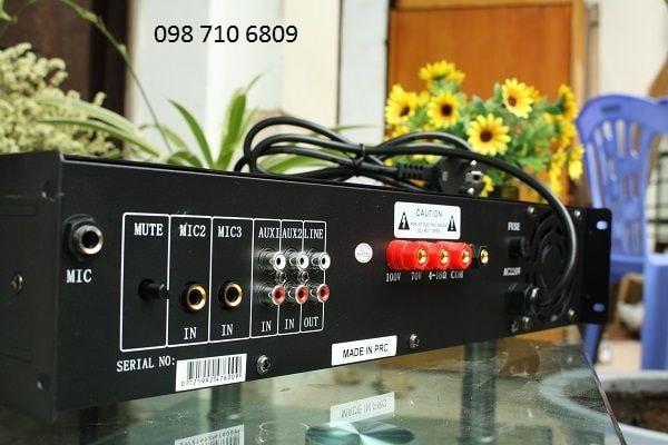 AMPLY DB LP-150F chính hãng