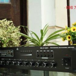 Thiết kế của AMPLY DB LP-200T