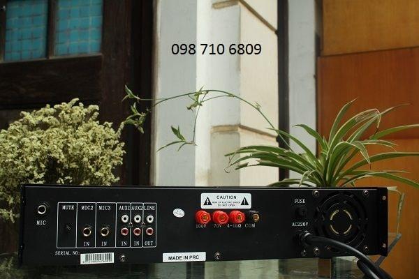 Thiết kế của AMPLY DB LP-280F