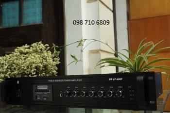 AMPLY DB LP-480F được thiết kế nhỏ gọn