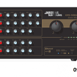 AMPLY JARGUAR KMS-506 GOLD CLASSIC