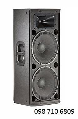 Thiết kế của LOA JBL PRX425