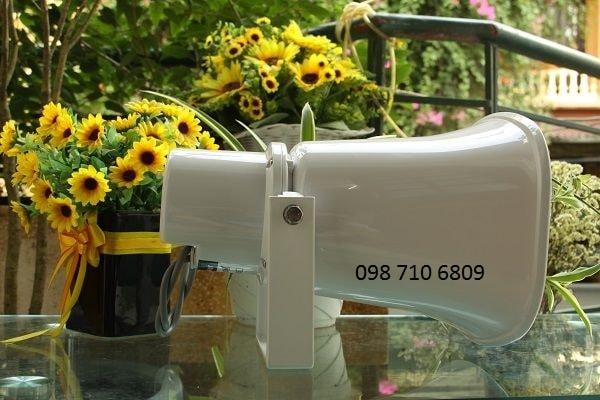 Thiết kế của LOA NÉN DB KS-603 30W