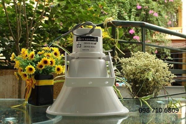 LOA NÉN DB KS-603 30W công suất lớn