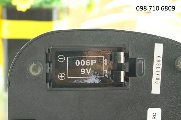 Đáy của MICRO CỔ NGỖNG DB LV-202