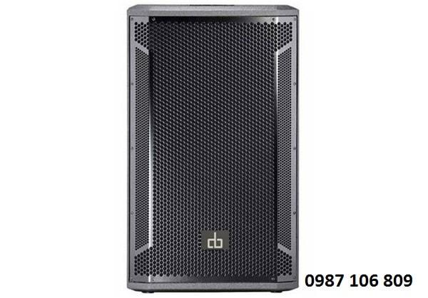 Loa DB CTX 112 chính hãng, chất lượng cao