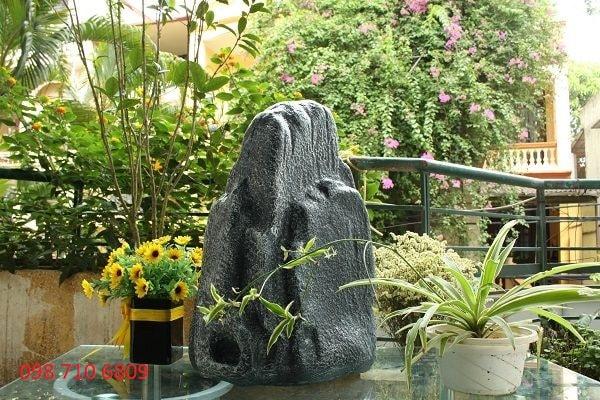 Thiết kế của loa giả đá DB LS-902