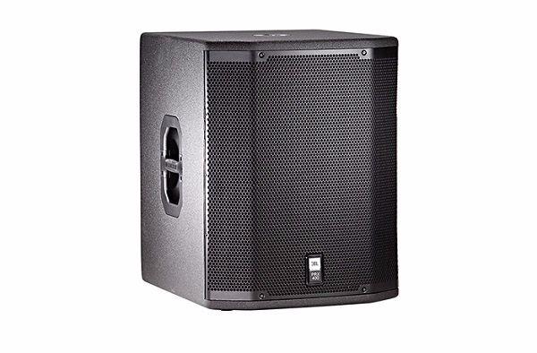 Loa Sub JBL PRX418S chất lượng cao, âm thanh tốt.