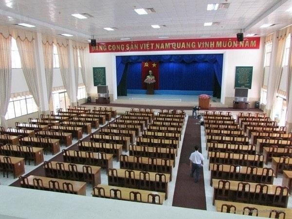 Lạc Việt Audio - đơn vị cung cấp dàn âm thanh hội trường tại TPHCM, Hà Nội
