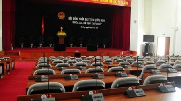 Đơn vị cung cấp âm thanh hội nghị, hội thảo uy tín, chất lượng Hà Nội, Đà Nẵng, TP HCM