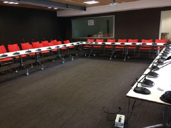 Hệ thống âm thanh hội nghị, hội thảo chất lượng cần đáp ứng được những tiêu chuẩn nào?