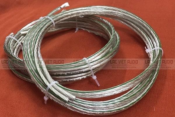 Bán dây loa âm trần chính hãng, chất lượng cao đầy đủ các loại