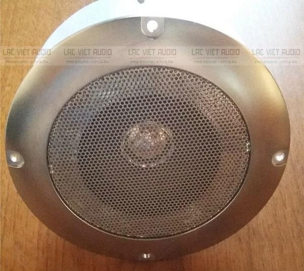 Loa âm trần 3W Toa PC-3CL: Giá 2.300.000 đồng