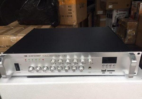 Amply dùng cho loa âm trần APU VCM 650W6P