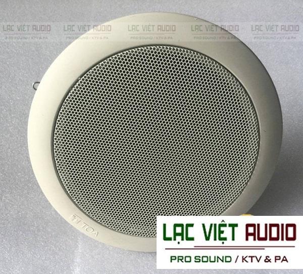 Lạc Việt Audio - Đơn vị bán loa âm trần Toa 6W giá tốt, chất lượng