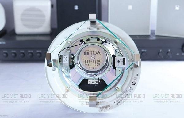 Loa âm trần Toa 6W PC-2852