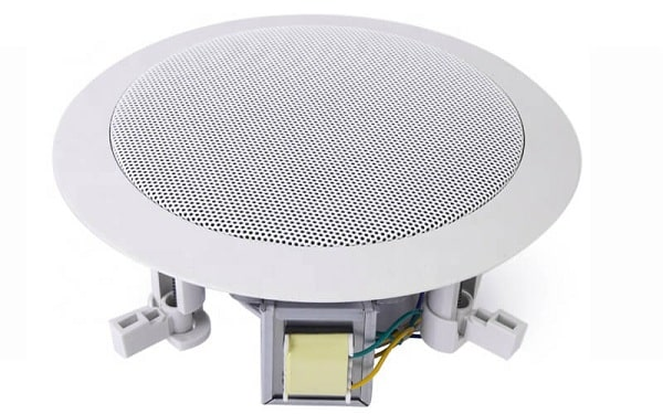 Loa âm trần kết nốiwifi Aplus A408A: Giá 2.500.000 đồng