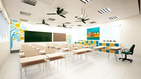 Bán loa phòng học giá rẻ, tư vấn cách chọn loa cho phòng học