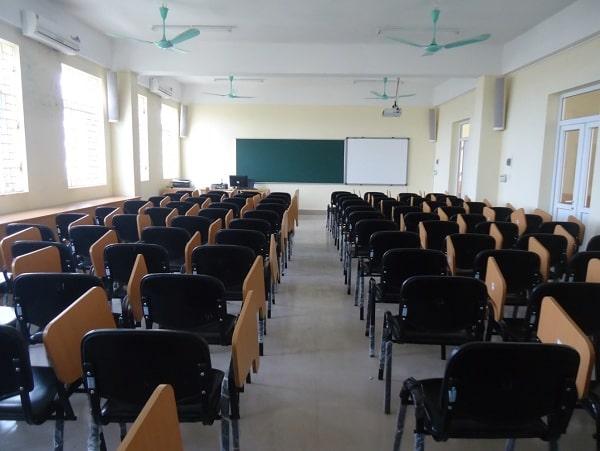 Vai trò của loa cho phòng học