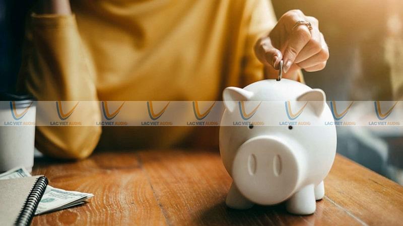 Hãy vận dụng những điều này để tiết kiệm hơn chi phí cho bạn