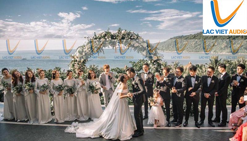 Nhạc test loa đám cưới cần chọn chuẩn sẽ test rất nhanh và đúng hơn