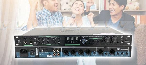 Vang cơ Bảo Châu TD Acoustic T8: Giá 2.200.000 đồng