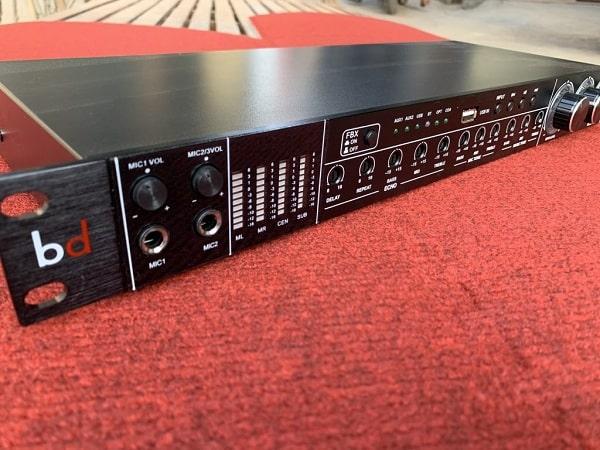 Vang cơ thanh lý BD Acoustic M8+