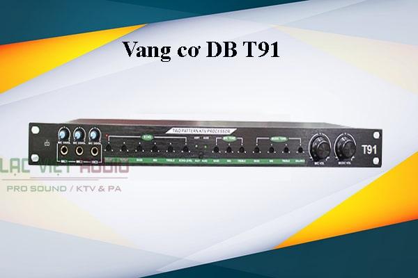 Vang cơ thanh lý DB T91: Giá 6.500.000 đồng