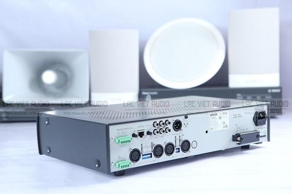 Amply loa phóng thanh Bosch PLE-1MA060-EU