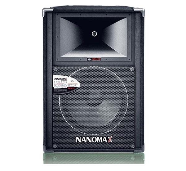 Loa sân khấu Bảo Châu Nanomax SK403