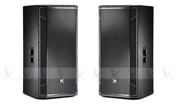 Loa sân khấu 4 tấc JBL STX 825: Giá 19.750.000 đồng