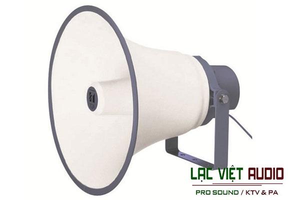 Loa phóng thanh 15W TOA TC-615M: Giá 1.450.000 đồng