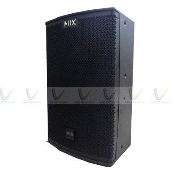 Loa karaoke MIX X-12K chính hãng