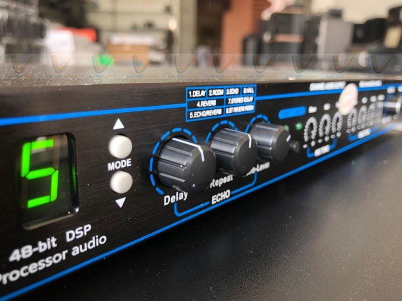 Mua vang cơ Domus T7 chính hãng tại Lạc Việt Audio