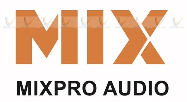 Loa karaoke MIXPRO AUDIO X-12K của thương hiệu MIX Việt Nam