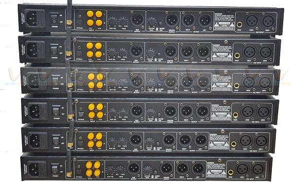 Mua vang cơ Nanomax V-1500 chính hãng giá tốt tại Lạc Việt Audio
