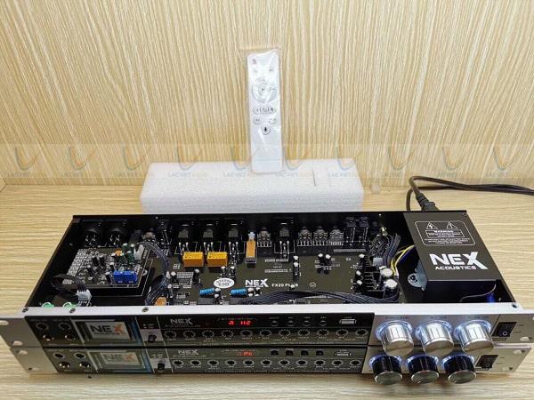 Mua vang cơNex FX20 Plus chính hãng giá tốt tại Duy Thành Audio