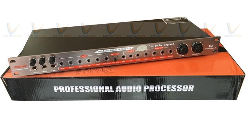 Mua vang cơDomus T6 chính hãng chất lượng tại Duy Thành Audio