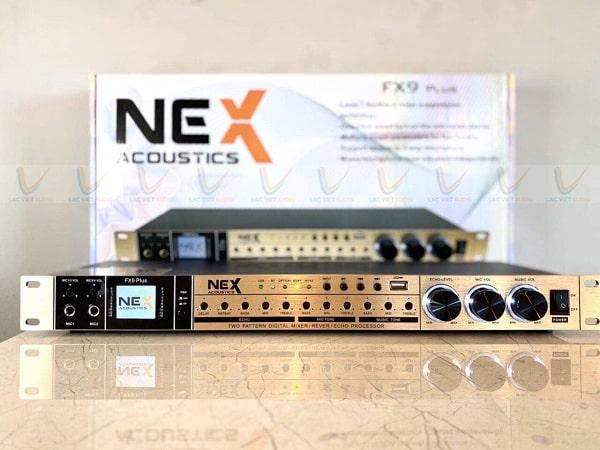 Vang cơ NEX FX9 Plus chính hãng chất lượng