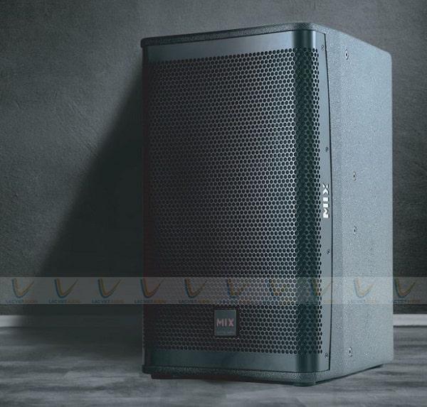 Loa MIX X-12H cho chất lượng âm thanh tốt nhất