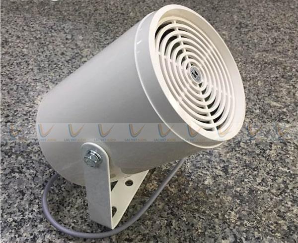 Loa TOA PJ-100W thích hợp sử dụng cho không gian ngoài trời