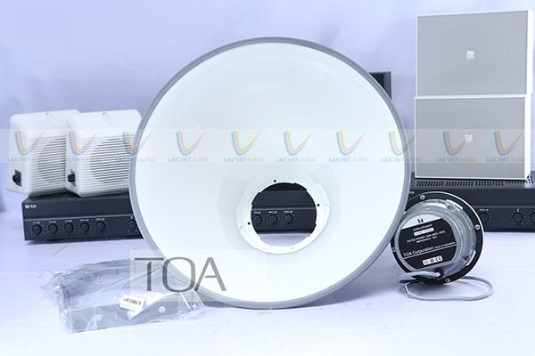 Loa TOA TC631 chính hãng