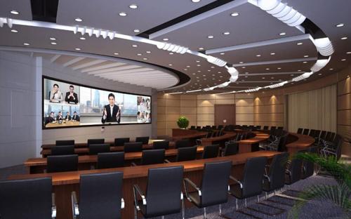 Micro có nhiều lợi ích trong phòng họp trực tuyến